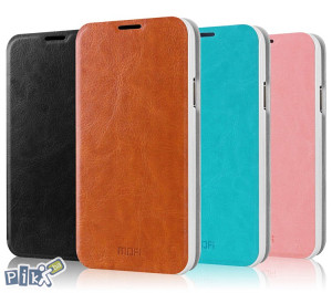 MOFI Rui preklopna futrola za Galaxy S5 mini više boja