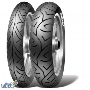Pirelli Sport Demon 110/80-18