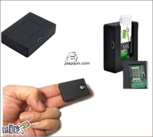 SIM-GSM Prisluskivac (najmanji-najkvalitetniji)