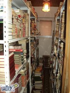 Prodajem knjige na veliko - 100 i više komada