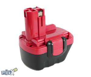 Baterija BOSCH 12v-2.0ah NI-CD