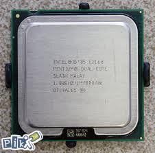 Procesor Intel Pentium Dual Core E5400 2x2.7GHz