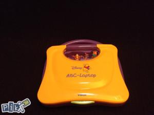 Vtech Winnie Puuh ABC-Laptop