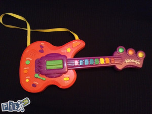 Kids Beats gitara