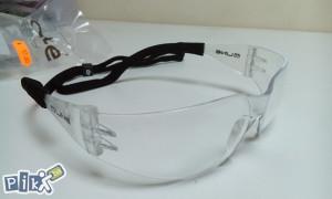 BOLLE Airsoft zaštitne naočale sa trakom