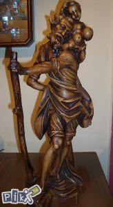 Umjetnička skulptura