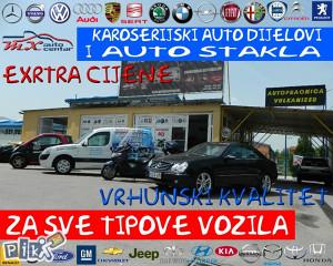 Auto stakla MX Sarajevo sofersajbe autostakla