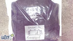 Presvlake Passat B5 od 2000 do 2005 orginal