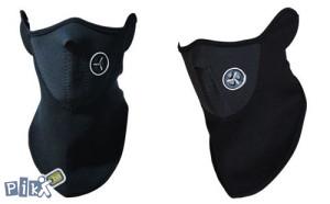Zaštitna maska za ski sportove