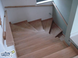 unutarnje stepenice
