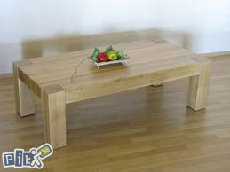 stolovi od punog drveta