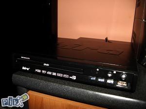 DVD player sa USB-om,može zamjena