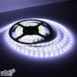 LED traka 3528 bijela 60SMD/m