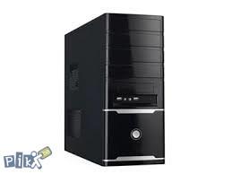 SEDMICNA AKCIJA: Intel HASWELL i5 4460 4x3.2-3.4GHz