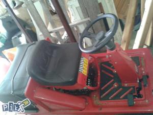 traktor kosilica