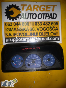 Celer Sat Fiat Ducato