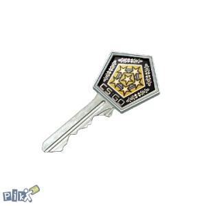 Chroma Case Key ( STEAM CSGO CS GO )