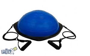 Bosu lopta sa rastezačima 062/572-491