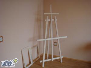 Stafelaj (stalak za slikanje)