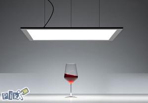 LED panel 60x30 24W