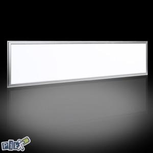 LED PANEL 120x30 48W 4500K-6000K