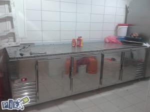 pekarska oprema
