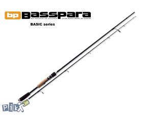 Stap Major Craft Basspara 662UL