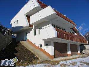 IDEEA Nekretnine: Luksuzna vila - Kromolj - Slatina