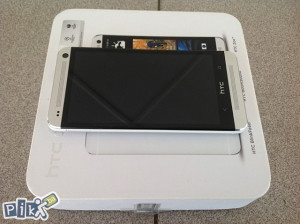 HTC One M7 - 32 GB