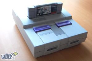 Super nintendo NTSC Kupujem - kao na slici