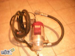 pumpa  za  ulje