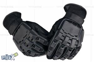 SWAT rukavice za paintball
