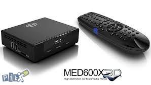 Mede8er MED600X3D MED800X3D MED1000X3D