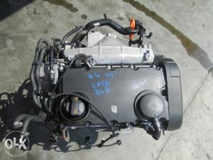 motor audi 2.0 tdi BLB u dijelovima