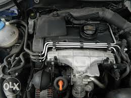 motor 2.0 tdi passat 6 b6 3C BKP u djelovima