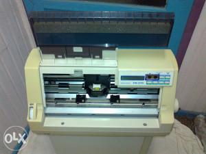 SEIKOSHA FB-375 printer