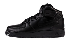 nike air force duboke patike