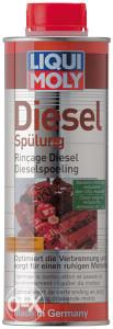 Liqui Moly čistač diesel motora ( DIESEL PURGE )