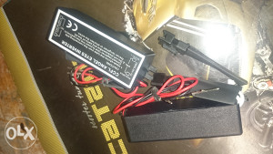 Inverter za Angel Eyes CCFL balast invertor BMW