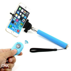 Stativ, selfi, monopod za mobilni telefon i fotoaparat