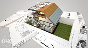 Legalizacija bespravno izgrađnih objekata