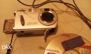 Fotoaparat Sony Cyber-shot