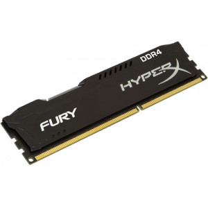Memorija Kingston HyperX 8GB DDR4 2666MHz