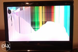 LCD  TV   OK   ---  (  DIJELOVI)