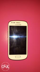Samsung Galaxy S III mini 120 KM