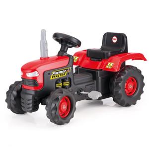 AKCIJA! Traktor Dolu za djecu do 7 g, igračke
