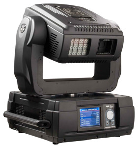 Moving Head Digital Spot 3000 DT II Robe