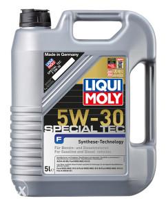 Liqui Moly Special Tec 5W-30 Ford vozila