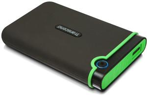 Hard disk externi 1TB USB 3.0