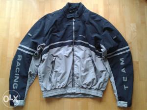 Muska jakna za motor Polo